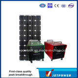 100W Portable TV Solar Power System/Solar Generator (SN-100W)