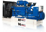 350kva Perkins Powered Diesel Generator Set