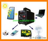 Portable Solar Cell Generator for Home (SBP-PSP-03)