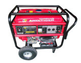 5kw Home Use Power Electric Gasoline Generators (CE, Soncap, Ciq)