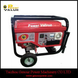 Reliable Output Power Price of DC Generator