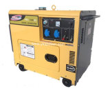 Youkai Power 5.5kw Small Air-Cooled Diesel Generator