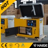 Small Silent Diesel Generator for Home Use
