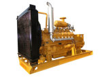 Sale in Russian Lvhuan 180kw Natural Gas Generator From Factory