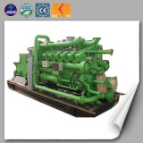 500kw Best Natural Gas Generator Price Lvhuan Power