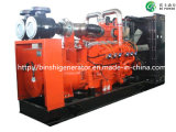 400kw Biogas Generator Sets with Cummins Engine