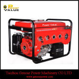 6kw Household Air Cooled Ohv 15HP Generator