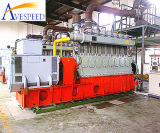 CE ISO Approvals: 600kw Natural Gas Generator Set From Factory