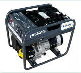 Home Use 5000W Small Petrol Generator Price with Recoil/Electric Start