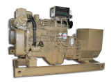 Power Supply Marine Series Diesel Generators 130kw
