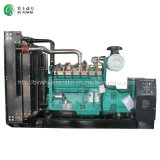 80kw CNG Power Generator Set (Compressed Natural Gas)