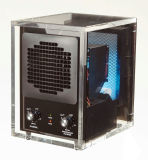 Clear Acrylic Cabinet Air Cleaner & Purifier with CE Certificate (HE-223AC)