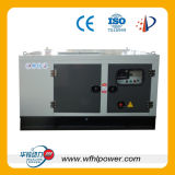 CE Approved Natural Gas Generator