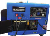 5kw Small Portable Diesel Welding Generator with CE/ISO/CIQ