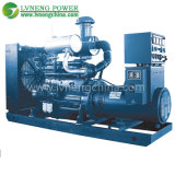 Big Power Diesel Generator with Perkins Engine
