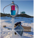1000W Vertical Axis Wind Turbine Generator in The Snow Area (200W-5kw)