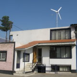 Small Wind Turbine Generator 2000W for Residential