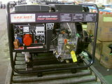 Air Cooled Single Phase Diesel Generator (2/3/5/6GF-L/M/ME)