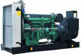700kVA Volvo Engine Brushless Electric Generator