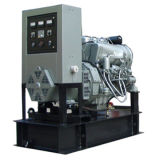 Deutz 50Hz Air Cooled Generator Set 18kVA-103kVA