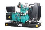 Aosif 20kw/25kVA Cummins Generators, Portable Generators, Soundproof Diesel Generator with ATS