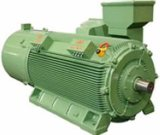 Wind Turbine Generator/Alternator, Asychronous, Double-Fed, Wound Rotor, Tefc