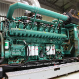 1600kw Gas Generator with Cummins Engine Stamford Alternator