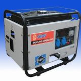 6.5HP Closed-type Gasoline Generator with AVR