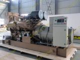 Cummins/Deutz/Mwm/Mtu Marine Diesel Generator From 20-2000kw, Main and Emergency Marine Generator Available.