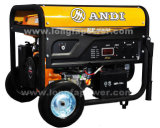 5kw Home Use Gasoline Generators with CE, Soncap, Ciq