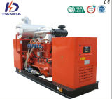 Gas Powered Genertor / CHP Gas Generator (KDGH120-G)