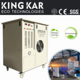 Kingkar Patent High-Quality Oxy-Hydrogen Generator for Fuel Saving of Boiler