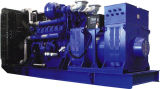 UK Per- High Voltage Hv Diesel Generator 6.3kv, 10.5kv, 11kv