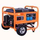 650W Air Cooled Single Cylinder Portable Gasoline Generator