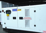 37.5kVA/30kw Silent Soundproof Diesel Generator with Yto Engine