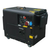 5kw/5kVA Air Cooled Silent Diesel Generator Cheap Price