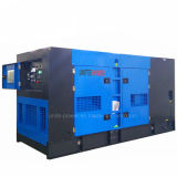 182kVA Three-Phase Durable Soundproof Deutz Diesel Generator