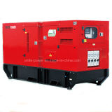 108kw Diesel Power Generator by Perkins