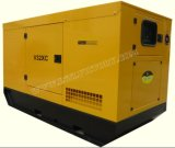 Yangdong Silent Diesel Genset with CE Certifications (10kVA~70kVA)