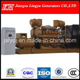 Electric Starter Diesel Generator with ATS 1000kw or 1250kVA
