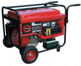 650W~1000W Small Portable Gasoline Generator for Camp