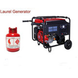 Small/Mini Protable Power/Electrical Natural Gas Generators for Home / Camping Use