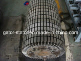 Rotor Stack Core Lamination for Wind-Driven Generator