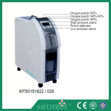 Hot Sale Medical Health Care Mobile Electric 3L Oxygen Concentrator (MT05101022)