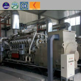 500kw / 625kVA Electric Power Natural Gas Generator