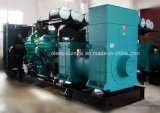 1200kw Cummins Kta50-GS8 Engine Stamford Generator