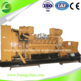 500kw Natural Gas Generator with CHP System 12V190 Engine CE&ISO Lvneng