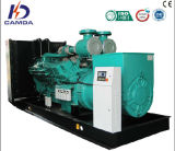 Cummins Diesel Generator Set with CE and ISO Approval