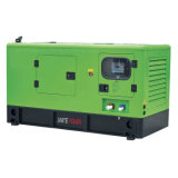 Unite Power 75kVA Soundproof Diesel Power Generator with Perkins Engine