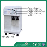Medical Health Care Mobile Electric 8L Oxygen Concentrator (MT05101034)